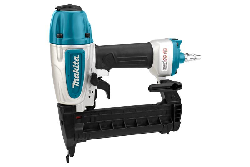 foto van product 8 bar Nietmachine (Narrow Crown) AT638A Makita